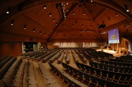 Olson Chapel, Trinity International University, Deerfield IL