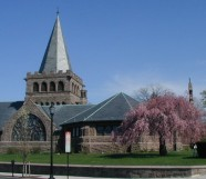 First Presbyterian Church, Rutherford, NJ