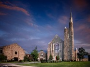 Covenant Presbyterian Church, Nashville, TN