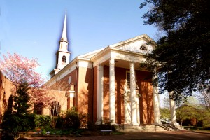 Ginter Park Presbyterian Richmond, VA