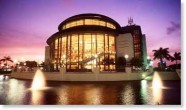 Kravis Center West Palm Beach, FL
